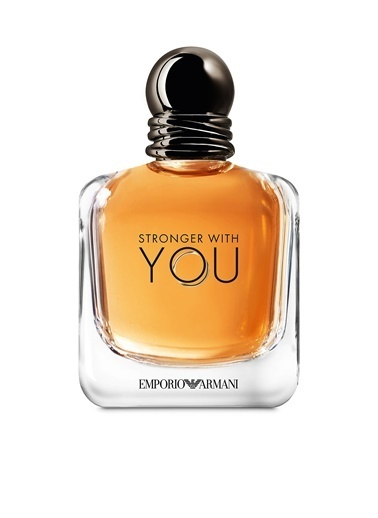 Emporio Armani  Stronger With You Edt 100Ml Erkek Parfüm Renksiz